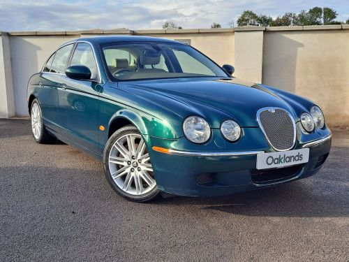 Used JAGUAR S-TYPE in Clevedon, Bristol for sale
