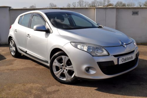 Used RENAULT MEGANE in Congresbury, Bristol for sale