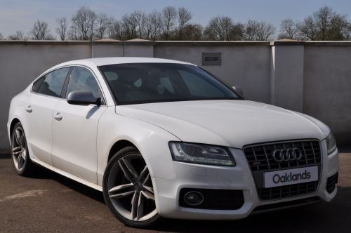 Used AUDI S5 in Clevedon, Bristol for sale
