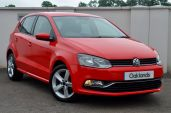 VOLKSWAGEN POLO 1.4 SEL TDI BLUEMOTION - 1631 - 1