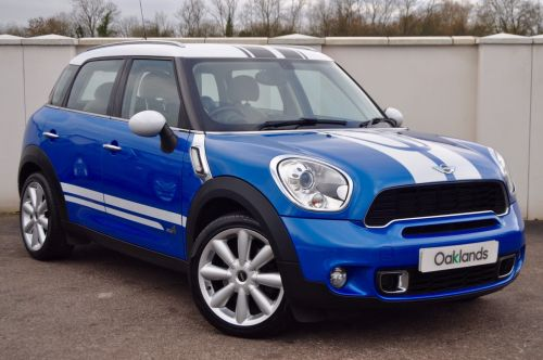 Used MINI COUNTRYMAN in Congresbury, Bristol for sale