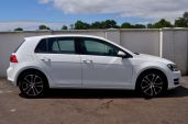 VOLKSWAGEN GOLF 1.6 SE TDI BLUEMOTION TECHNOLOGY - 1705 - 5