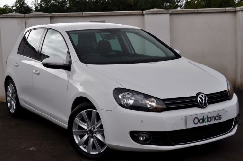 Used VOLKSWAGEN GOLF in Clevedon, Bristol for sale