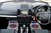 LAND ROVER FREELANDER 2.2 SD4 XS - 2161 - 20