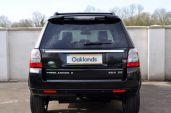 LAND ROVER FREELANDER 2.2 SD4 XS - 2161 - 11