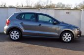 VOLKSWAGEN POLO 1.2 MATCH TDI - 541 - 18