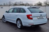 SKODA SUPERB 2.0 ELEGANCE TDI CR DSG - 556 - 13