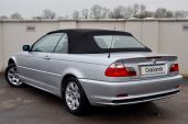 BMW 3 SERIES 2.0 318CI - 855 - 10