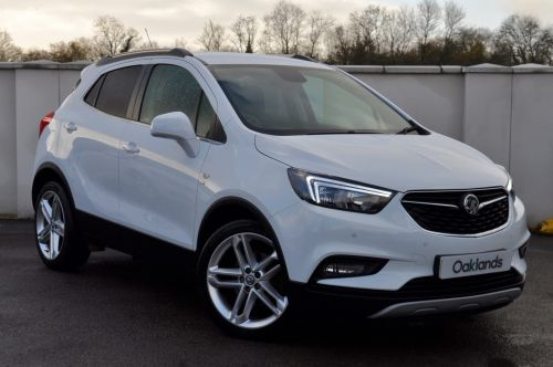 Used VAUXHALL MOKKA X in Congresbury, Bristol for sale