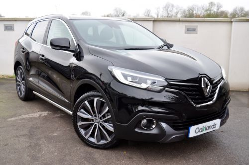 Used RENAULT KADJAR in Clevedon, Bristol for sale