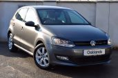 VOLKSWAGEN POLO 1.2 MATCH TDI - 541 - 1