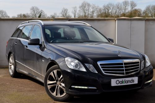 Used MERCEDES E-CLASS in Clevedon, Bristol for sale